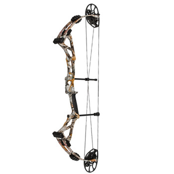Darton 5D714N1705 Darton DS-700 Compound Bow Package Vista Camo 60-70lb LH