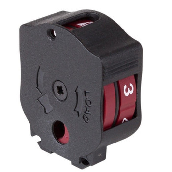 Gamo 621258854 Gamo 10X Quick-Shot Compatible with Gamo Swarm .22 Caliber