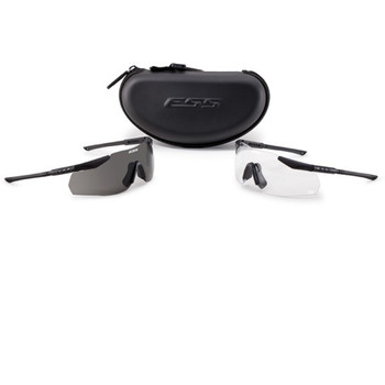 ESS Eyewear 740-0001 ESS Eyewear Ice 2X NARO Eyeshield Kit 740-0001