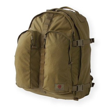 Tacprogear B-SAP2-CT Tacprogear Medium Coyote Tan Spec-Ops Assault Pack