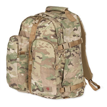 Tacprogear B-SAP2-MC Tacprogear Spec-Ops Assault Pack Medium Multicam