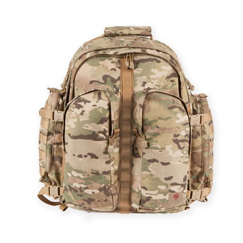 Tacprogear B-SAP3-MC Tacprogear Spec-Ops Assault Pack Large Multicam