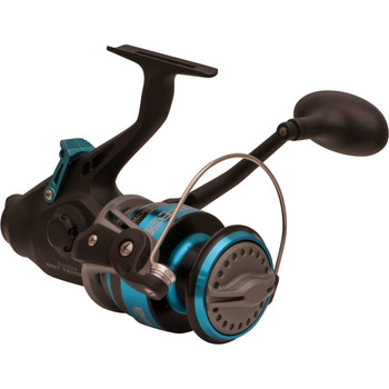 Fin-Nor 21-14116 Fin-Nor Bait Teaser Reel Spinning Size 80