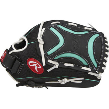 Rawlings CL125BMT-6/0 Rawlings Champion Lite 12.5in Outfield Softball Glove-Right