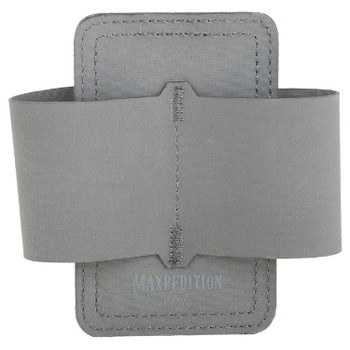 Maxpedition DMWGRY Maxpedition DMW Dual Mag Wrap Gray