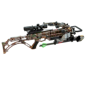 Excalibur E95857 Excalibur Micro Suppressor Crossbow Package