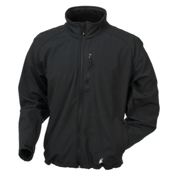 Frogg Toggs ET63501-01LG Frogg Toggs Womens Exsul Jacket Black - Large