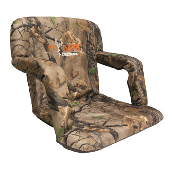 Big Game GS1206 Muddy Deluxe Stadium Bucket Chair