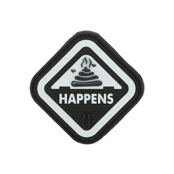 Maxpedition ITHPS Maxpedition Morale Patch Arid It Happens 2.0 x 2.0 in