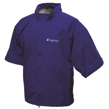 Frogg Toggs JT62121-42SM Frogg Toggs Java Toadz 2.5 Tee Time Navy - Small