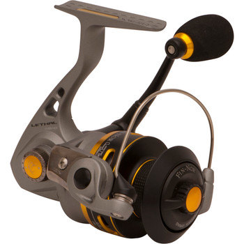 Fin-Nor 21-21748 Fin-Nor Lethal Spinning Reel 30 Sz
