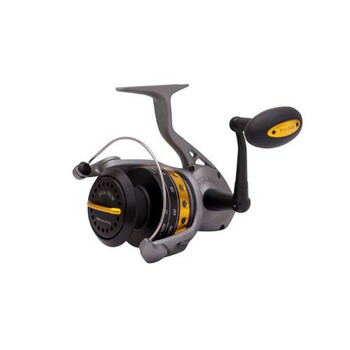 Fin-Nor 21-21755 Fin-Nor Lethal Spinning Salt Water Reels LT60 240 yards