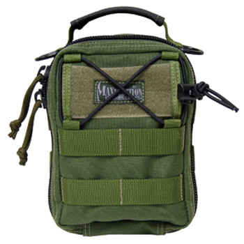 Maxpedition 0226F Maxpedition FR-1 Medical Pouch Foliage Green