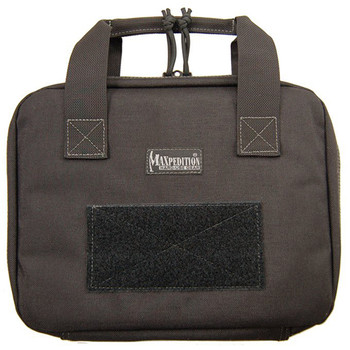Maxpedition 1308B Maxpedition Pistol Case-Gun Rug 8.0 x 10.0 in Black