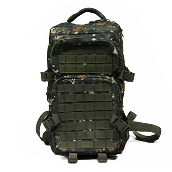Osage River ORTPDC Osage River Tactical Pack - Digital Woodland Camo