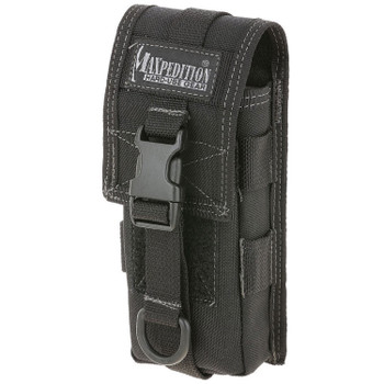 Maxpedition PT1027B Maxpedition TC-1 Pouch Black