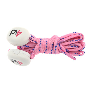 4id PWR-LACEZP 4id PowerLacez Light Up Shoelaces Pink