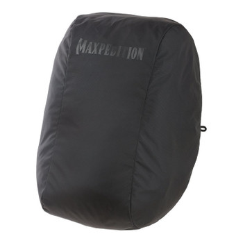 Maxpedition RFYBLK Maxpedition RFY Rain Cover Black