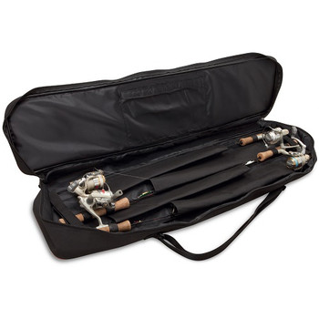 Rapala RSSRB30 Rapala Soft-Sided 30 Rod Bag
