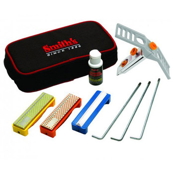 Smiths Diamond Precision Sharpening System