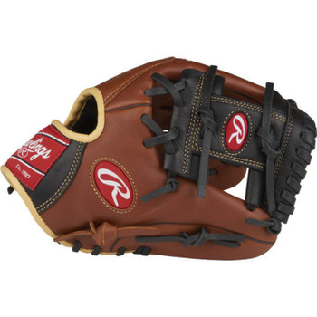 Rawlings S1150I-3/0 Rawlings Sandlot Series 11.5 in. Infield Glove - Right