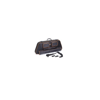 """.30-06 Outdoors SBC-OR .30-06 Outdoors 41"""" Slinger Bow Case System w/Orange Accent"""