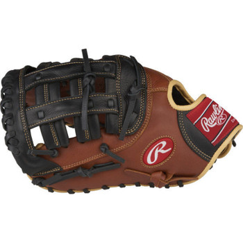 Rawlings SFM18-0/3 Rawlings Sandlot Series 12.5 in. 1st Base Mitt - Left