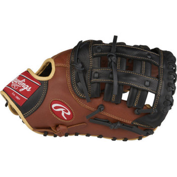 Rawlings SFM18-3/0 Rawlings Sandlot Series 12.5 in. 1st Base Mitt - Right