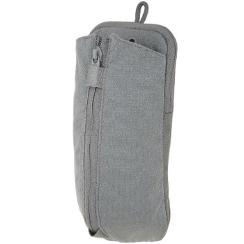 Maxpedition xbpgry Maxpedition XBP Expandable Bottle Pouch Gray