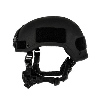 Mark II High Cut Ballistic Helmet - NIJ IIIA