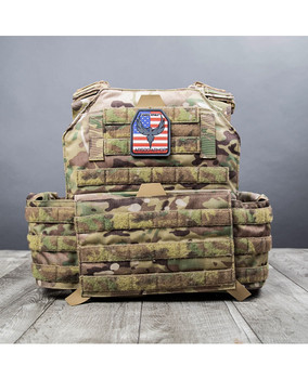 ar500 plate carrier