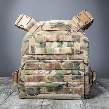 ar500 body armor