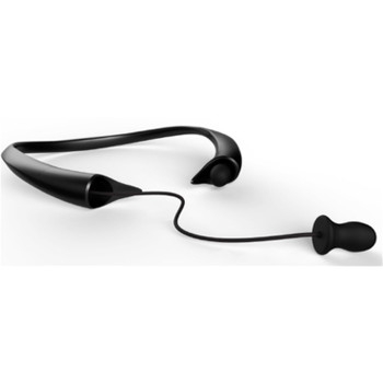 WALKERS GWP-NWPAS Walkers Passive Neckband with Retractable Plugs