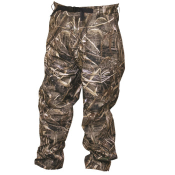 Frogg Toggs NT8201-56XX Frogg Toggs ToadRage Camo Pants Realtree Max 5 HD - 2XL