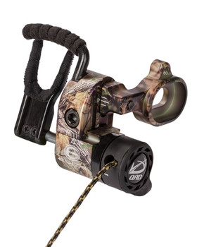 Elite QD-00010 Elite QAD Arrow Rest - LH RX Camo