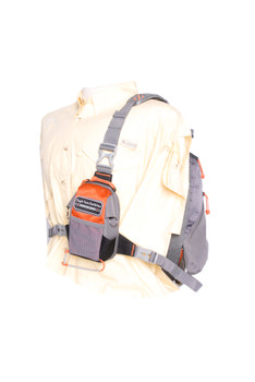 TFO TFO-1255BP TFO inHybridin Backpack Chest Pack 13in x 1in x 1in