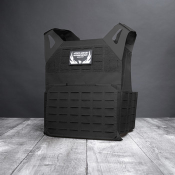 AR500 Plate Carrier