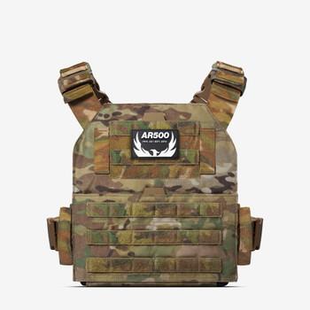 AR500 Body Armor® Veritas™ Modular Plate Carrier Multicam (VERITASMC)