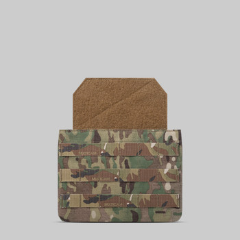 AR500 Body Armor® Abdominal Ballistic System (ABS) Pouch Multicam (ABPOUCHMC)