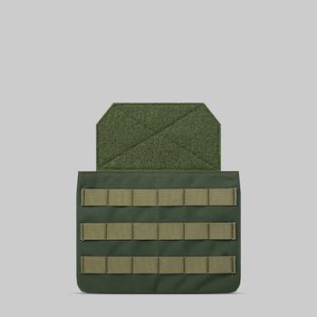 AR500 Body Armor® Abdominal Ballistic System (ABS) Pouch Olive Drab (ABPOUCHOD)