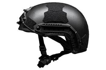 Ballistic Helmet - Black