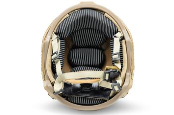 Ballistic Helmet - Coyote Tan