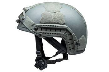 Ballistic Helmet - Urban Grey