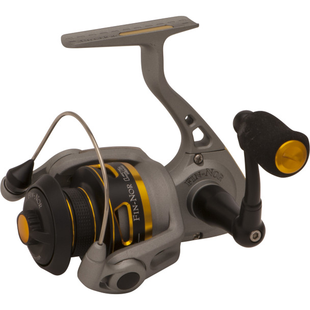 Fin-Nor LT25 BX3 Fin-Nor Lethal Spinning Reel 25 Sz