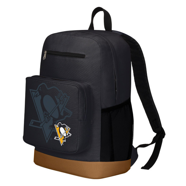 Northwest 1NHL9C3001018RTL Pittsburgh Penguins Playmaker Backpack