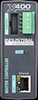 Web-Enabled I/O Controller I/O: Expandable, 1-Wire Bus (Up to 16 temp/humidity sensors) Power Supply: 9-28VDC