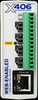 Temperature/Humidity Monitor I/O: 4, 1-Wire Bus (Up to 16 temp/humidity sensors per 1-Wire Bus) Power Supply: POE