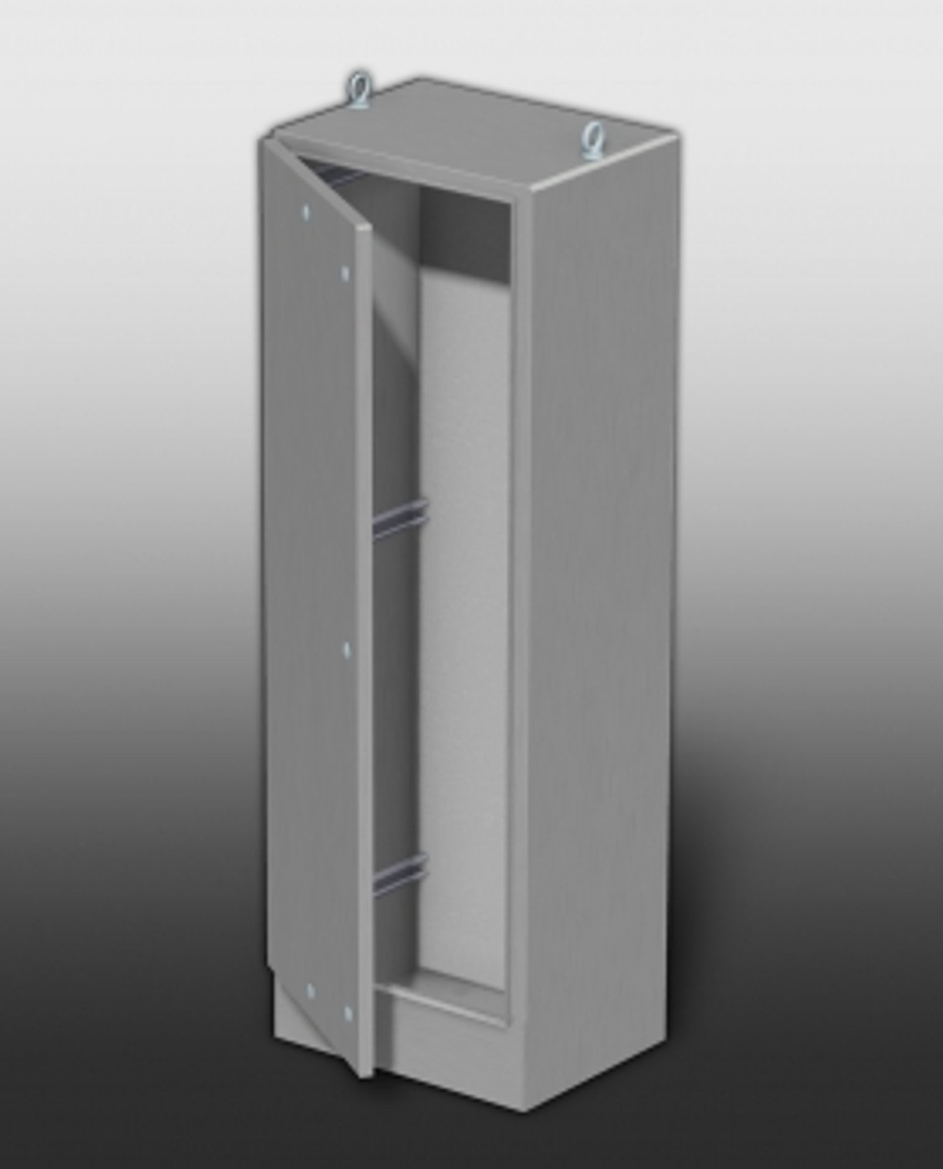 EXM Stainless Steel Enclosures
