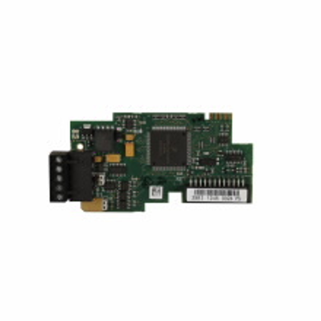 9000X Series Com Card (slot D, E) Modbus, N2