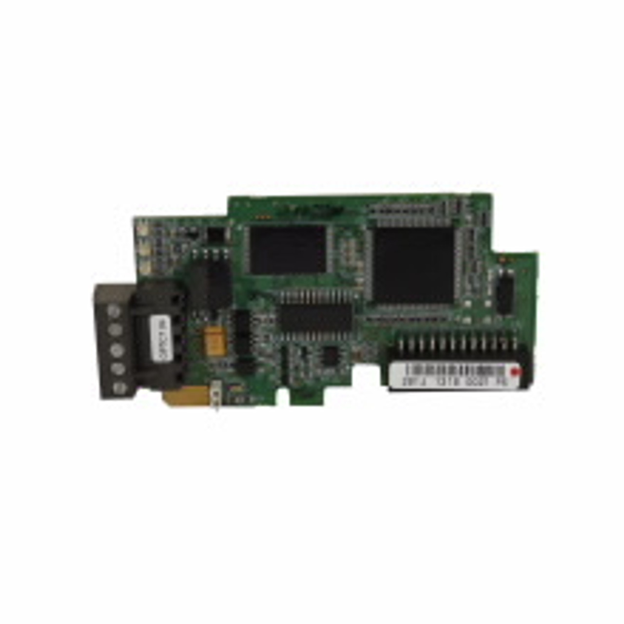 9000X Series Com Card (slot D, E) Modbus (D9 type